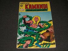 RACCOLTA KAMANDI N.1 - LUGLIO 1979 CORNO - BUONO