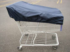 Shopping Cart Cover!!  Nylon Water Resist Covers Carts, Bins, Baskets, Tools