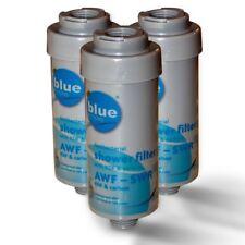 3x bluefilter doccia, FILTRO ACQUA DA BENE Ihrer pelle