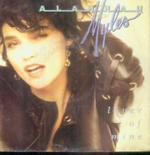 "7"" Alannah Myles/Lover of mine (D)"