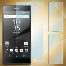 2x Panzerglas für SONY XPERIA Z5 Panzerschutz Folie Crystal Clear Tempered Glass