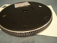 Technics SL-1950 Stereo Turntable Parting Out Platter Nice!
