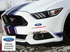 NEW MUSTANG FORD PERFORMANCE 8 IN VINYL DECAL STICKER GRAPHICS FORD RACING