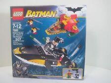 Lego Batman #7885 Robins Scuba Jet: Penguin Attack New Sealed