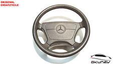 Mercedes Benz W210 S210 bis MOPF Lenkrad mit Airbag