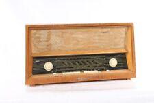 altes Radio Röhrenradio Typ RFT Radio REMA 2001
