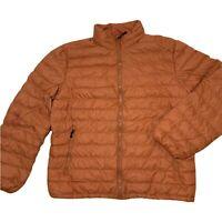 Waterproof 32 Degrees Heat Men's Down  Jacket Size L