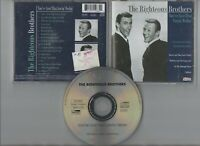 THE RIGHTEOUS BROTHERS ~YOU'VE LOST THAT LOVIN FEELIN~ 18 TRACK CD *FREE P&P*