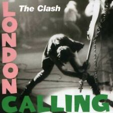 The Clash - London Calling [New CD] Germany - Import