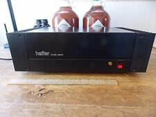 HAFLER DH 200 QUALITY VINTAGE MOSFET POWER AMPLIFIER 100 WPC NICE! Made in USA