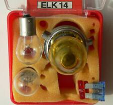 Boite d'ampoules de rechange Motorcraft ELK 14 - Vintage