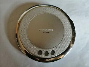 Panasonic SL-CT800 Discman