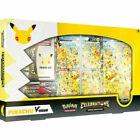 Внешний вид - Pokemon Celebrations Pikachu V-Union Special Collection Sealed! PRE ORDER 10-08