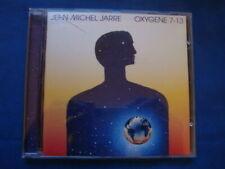 Oxygene 7-13 - Jean Michel Jarre (CD, Disques Dreyfus, 1997)