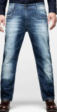 G-Star Raw New Radar Tapered Mens Jeans Medium Aged t.p W30 L32 *REF69-9