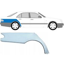 MERCEDES E-CLASS W210 1995-2003 REAR WHEEL ARCH REAR WING REPAIR PANEL / RIGHT
