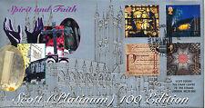 2000 spirito & Faith-Steven SCOTT PLATINUM UFFICIALE-solo 100 PRODOTTO!!