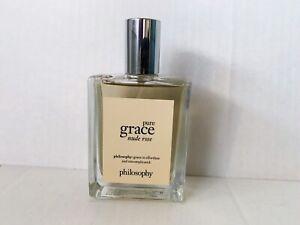 Philosophy Pure Grace Nude Rose 2 fl. oz Brand New No Box