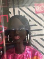 Barbie® Fashionistas™ Doll 90 – Original with Black Hair RARE!