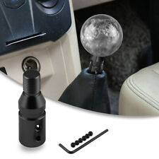 Universal Shift Knob Adapter Fits Non Threaded Shifters BMW 12x1.25mm Black