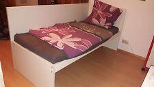 Ikea Odda In Betten Mit Matratze Günstig Kaufen Ebay