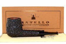 "CASTELLO "" Sea Rock Briar KK "" Lovat - Made in Italy - Pipe / Pfeife 601"