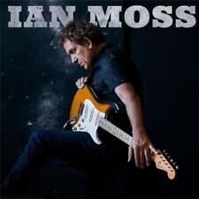 IAN MOSS SELF TITLED 3 Extra Tracks DIGIPAK CD NEW