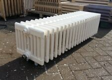 """Cast Iron Radiators - Various Sizes Available 10 - 20 sections 13"""" high Squat"""