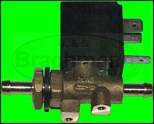Elettrovalvola per oliatore catena 12V DC NUOVO