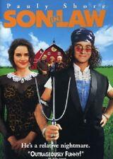 Son in Law (Pauly Shore) Region 1 DVD New