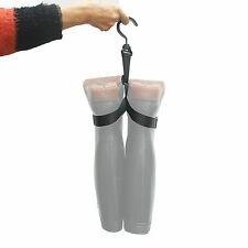 Boot Wader Hanger for Drying wading boots Snow Boot hanger Universal