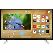 Hitachi 43 Inch 4K Ultra HD Smart LED TV.