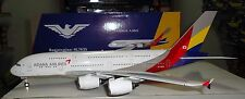 Phoenix 1:200  -  Asiana Airlines  A380   #HL7635   -  100028
