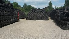Tyres export Partworn Tyres Wholesale from Germay Hamburg 4- 8 mm free Selection