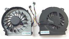 Lüfter Kühler FAN cooler 4-PIN Version 2 kompatibel für HP Compaq CQ56 G4