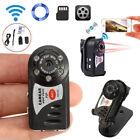 inalámbrica WiFi Cámara Oculta Mini HD P2P DV Video Grabadora DVR
