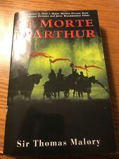 Le Morte D'Arthur by Sir Thomas Malory (1st Hyperion Edition 2004)