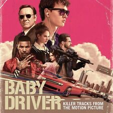 Baby Driver: Killer Tracks from the Motion Picture - Various Artists (Album) [
