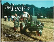 Book The Ivel Story Tractor History John Moffitt  -  Special Offer Price