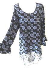 Boho Floral Shirt Dresses for Women