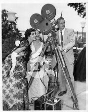 MODE Fashion MANNEQUIN FRANCE Berlin CAMERA TV Dior Balmain Givenchy Photo 1955