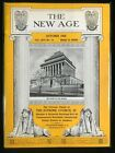 The New Age: The Official Organ of the Supreme Council 33゚, freemason, 1958, oct