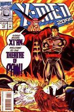 X-Men 2099 (1993-1996) #13