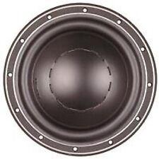 """HIVI D8.8+ Ultra Quality SubWoofer 4"""" Voice Coil, Rubber Surround 8 ohm"""