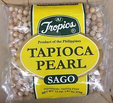 13oz Tropics Tapioca Pearl Sago