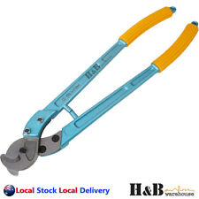 600mm - 800mm HD Parrot Beak Cable Cutter Copper and Aluminum 250mm² - 500mm²