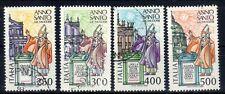 1983 italia repubblica Anno Santo usata