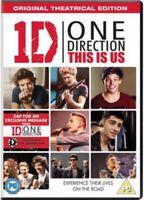 One Direction - This Is Eeuu DVD Nuevo DVD (CDRB1396UV)