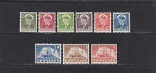 Postfrische Briefmarken aus Dänemark mit Schiffe- & Boote-Motiv