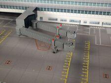 Air plane Dream Jets 1:500 1/500 Airport Passenger Bridge Gate Accessories